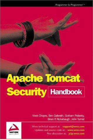 Apache Tomcat Security Handbook