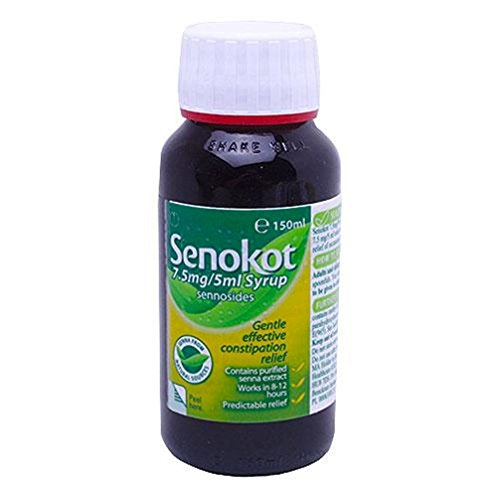Senokot Constipation Relief Syrup - 150ml ()