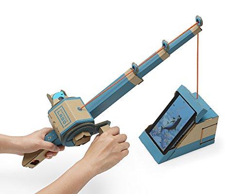 41DNPjc52NL - Nintendo Labo - Variety Kit