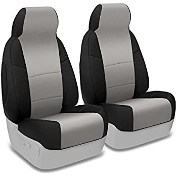 Amazoncom Coverking Custom Fit Front Bucket Seat Cover For - Acura rsx seat covers
