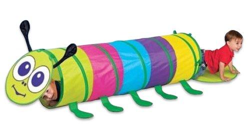 Etna 4549 Caterpillar Tunnel