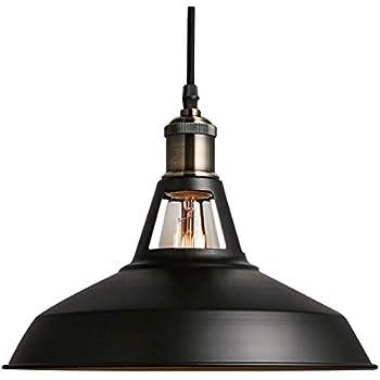 claxy ecopower industrial barn mini metal pendant light 1. Black Bedroom Furniture Sets. Home Design Ideas