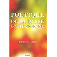 Poetique de la danse contemporaine