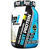 Best Protein Powder Bpis - BPI Sports Best Protein Powder VANILLA SWIRL Review