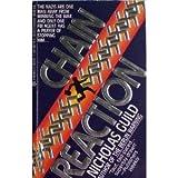 Chain Reaction, Nicholas Guild, 0425087786