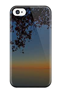THYde Pretty YOboRBj4tRaHK Iphone 5/5s Case Cover/ Sunset Series High Quality Case ending