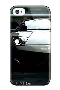 TYH - Hot Tpu Case Cover Compatible For Iphone 6 4.7 Hot Case Lamborghini Gt phone case