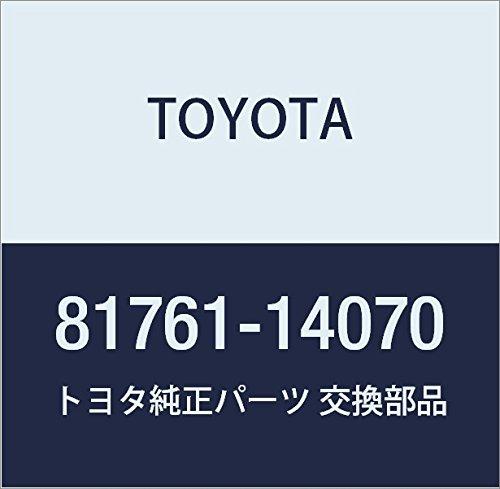Motors Side Marker Assemblies thegymyarraville.com.au Toyota 81761 ...
