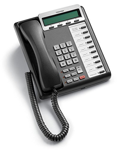 (Toshiba Digital Business Telephone- DKT3210-SD)
