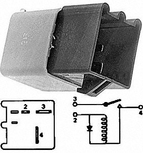 Standard Motor Products RY78 Relay