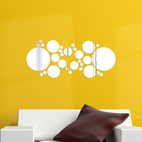 Sticker SOLEDI Plastic Bedroom Decoraction