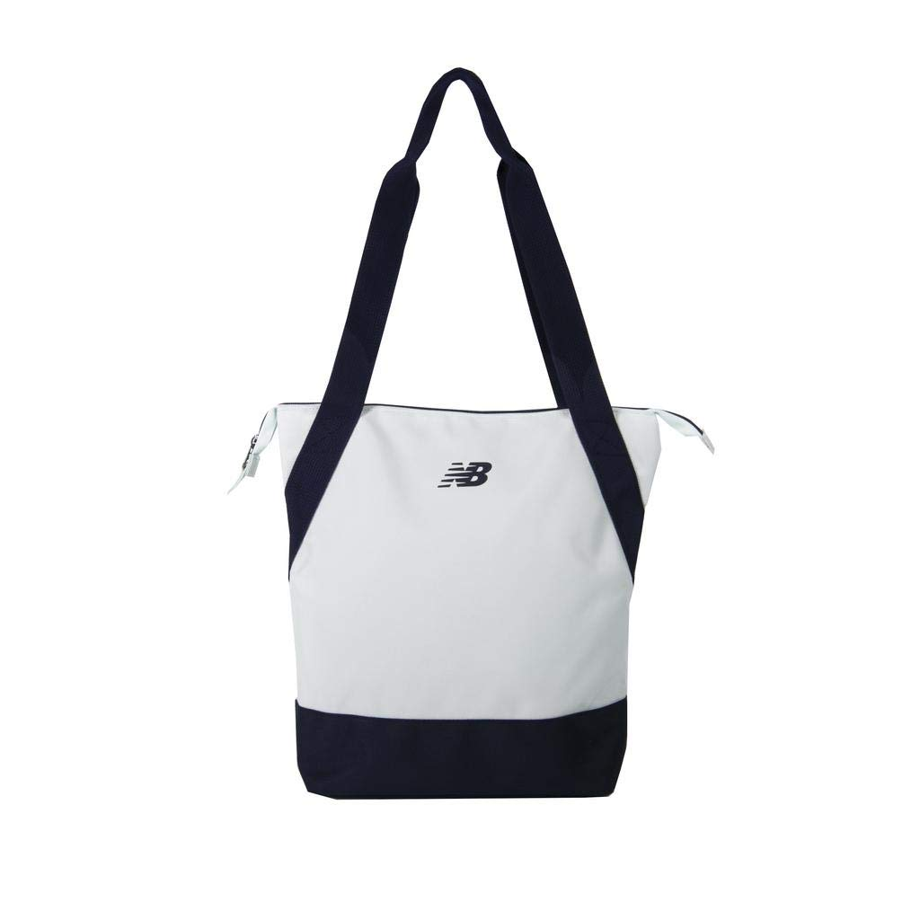 New Balance W S Zip Tote One Size Water Vapor
