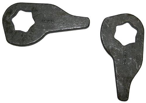 "Skyjacker D201KE 2"" Front Torsion Key Leveling Kit - Pair"