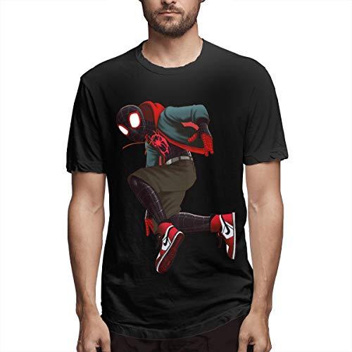 Spider-Man Fashion Mens T-Shirt -