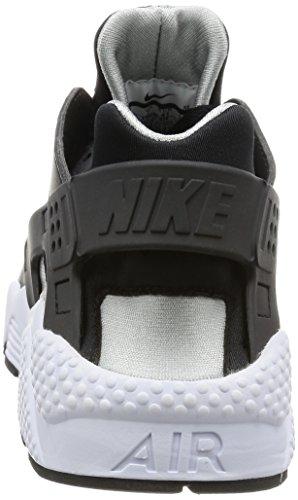 Nike 318429-029 Herren Turnschuhe Schwarz