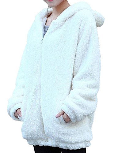 white bear jacket - 3