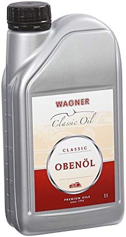 Wagner Obenöl Ventilschaftschmierung Bei Seitengesteuerten Motoren Flathead 026001 1 Liter Auto