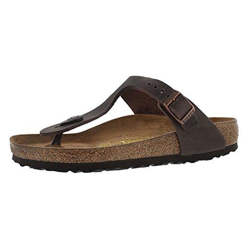 Birkenstock Women's 743831 Style Gizeh Sandal by Birkenstock