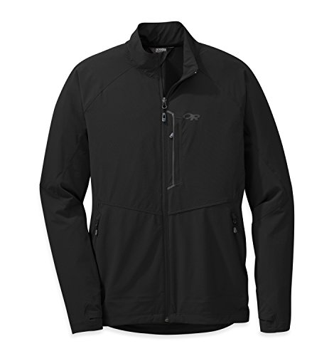 Outdoor Research Black Jacket - 7