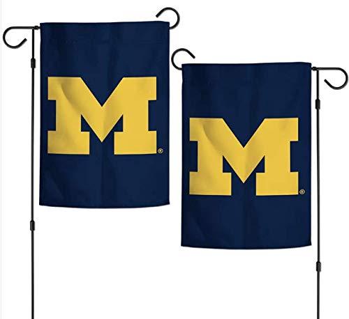 WinCraft NCAA University Michigan Wolverines 12.5