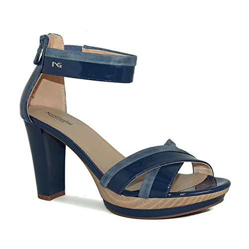 Sandalia de mujer - Nero Giardini modelo P71756OD - Talla: 38