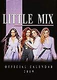 Little Mix Official 2019 Calendar - A3 Wall Calendar Format