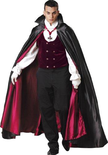 InCharacter Costumes Gothic Vampire Costume