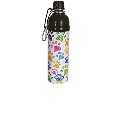 Good Life Gear Stainless Steel Pet Water Bottle