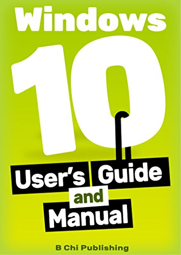 Amazon windows 10 manual and windows 10 user guide windows 10 windows 10 manual and windows 10 user guide windows 10 guide for beginners by fandeluxe Gallery