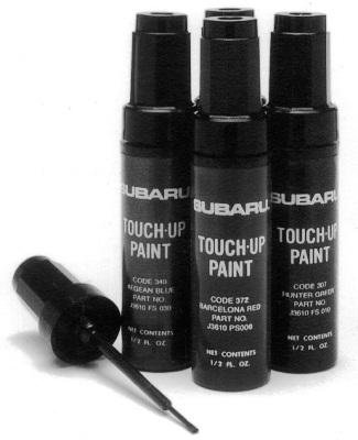 Genuine Subaru J361SSG000 Touch Up Venetian product image