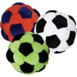 Loopies Lumpy Soccer Ball Medium