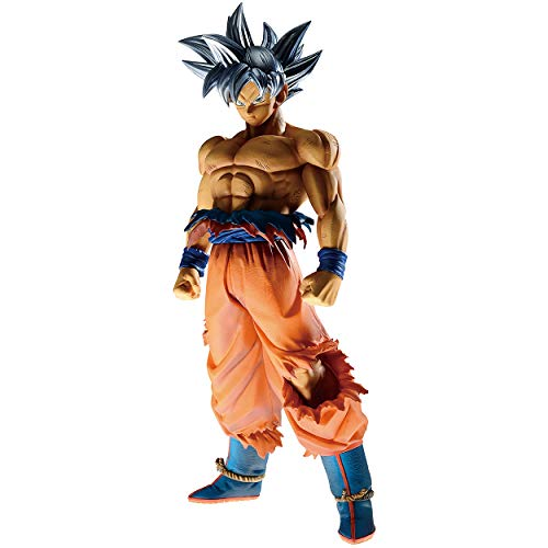 Banpresto Son Goku [Ultra Instinct]: ~9.8