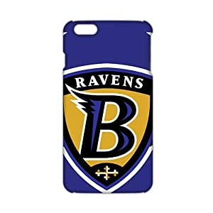 Cool-benz Baltimore Ravens (3D)Phone Case for iPhone 6plus