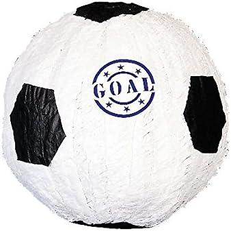 Amscan - Pinata Football (Amscan International P18000) (importado ...