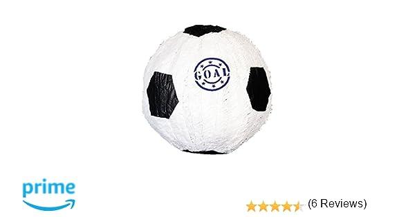 Amscan - Pinata Football (Amscan International P18000) (importado de Francia)