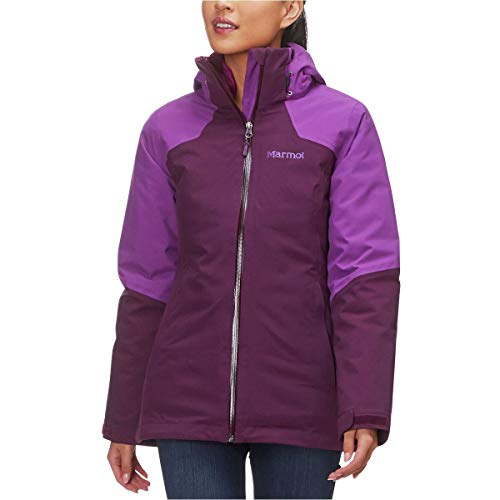 Marmot Featherless Component Jacket - Women's Dark Purple/Grape, M ()