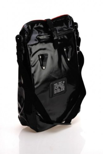 Fahrradtasche Gepäcktasche Satteltasche - LKW Plane - Wasserdicht