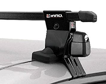 Inno Roof Rack >> Amazon Com Inno Rack 2015 2019 Compatible With Honda Fit