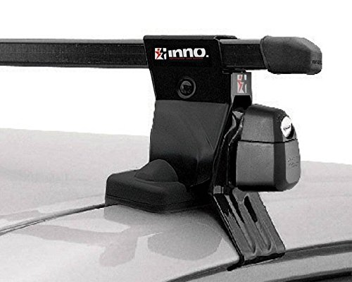 INNO Rack 2008-2015 Compatible with Scion xB Roof Rack System INSUT/INB147/K300