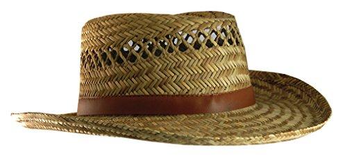 Straw Hat Gambler Style