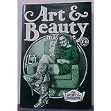 Art & beauty magazine: To uplift & enlighten