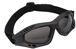 Rothco Ventec Tactical Goggle