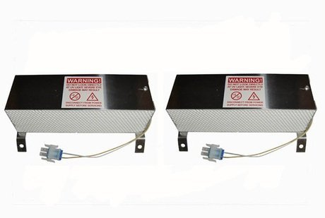 2 RCI Cells for the Fresh Air 2.0 and 2.1
