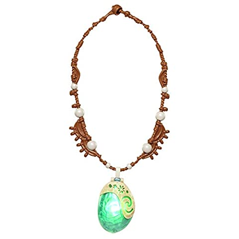 Disney Moana's Magical Seashell Necklace - Toys and Games