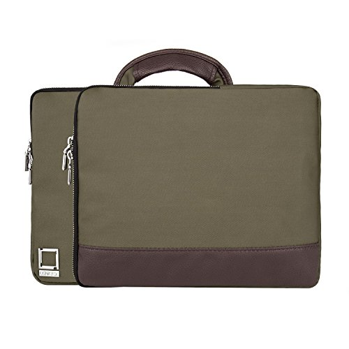 Luxury Executive Carrying Case for Lenovo Yoga/ThinkPad/Mix/IBM/12-Inch 13-Inch