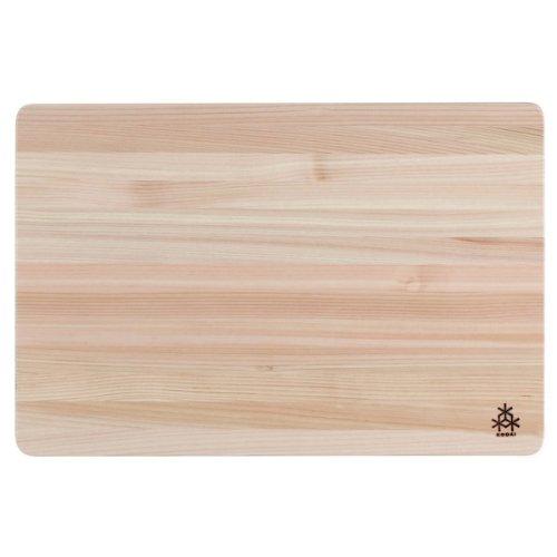 Hinoki Japanese Cypress Wood Cutting Board, Large ()