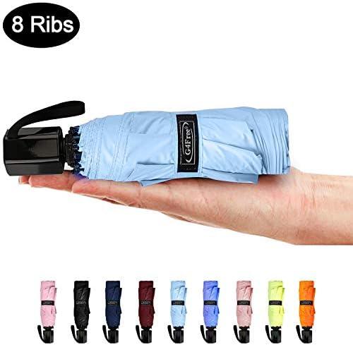 G4Free Umbrella Lightweight Windproof Folding
