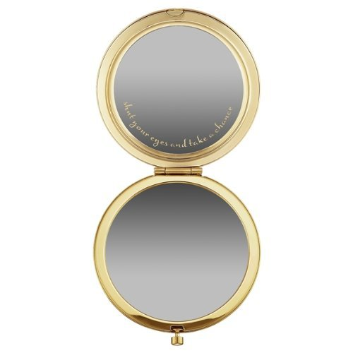 Amazon.com: Disney Jasmine Collection The Palace Jewel Compact Mirror: Beauty