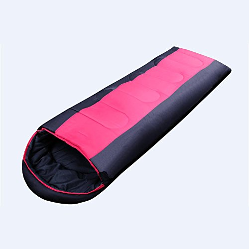 SDSLPB Schlafsäcke, Outdoor Camping Verdickung Warm 1600g Pure Cotton