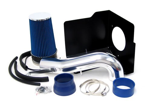 07-08 Chevy Chevrolet Avalanche 5.3L 6.0L V8 Cold Air Intake Kit